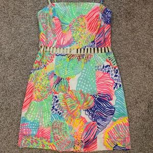 Lilly Pulitzer Dress/Romper